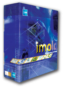 Imold CD | Packaging Design